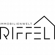 Immobilienwelt Riffel Logo